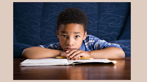 Is your kid is struggling in any area? Discover the unexpected question that may help you understand why.